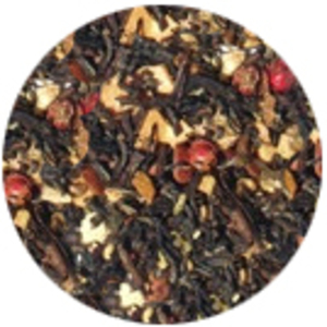 Spiced Darjeeling from Tea District