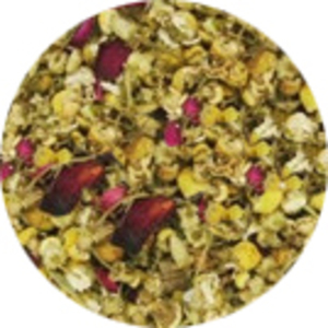 Strawberry Chamomile from Tea District