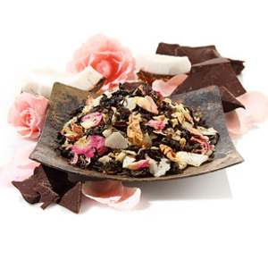 Slimful Chocolate Decadence from Teavana