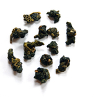 Li Shan Oolong from Queen Cha. Oolong Tee