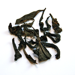 Da Hong Pao from Queen Cha. Oolong Tee