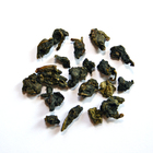 Milky Oolong from Queen Cha. Oolong Tee