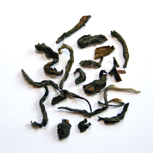Formosa Oolong Choicest (kräftig) from Queen Cha. Oolong Tee