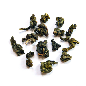 Formosa Dung Ti Oolong from Queen Cha. Oolong Tee