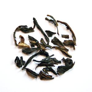 Formosa Fancy Oolong from Queen Cha. Oolong Tee