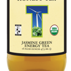 Jasmine Green Energy Tea from Honest Tea