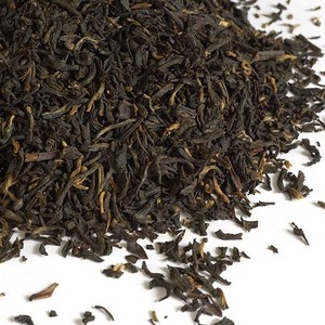 Hong Tao Keemun Organic (ZK-17) from Upton Tea Imports