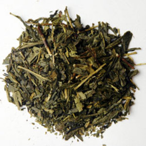 Sakura Sencha from The House of Tea