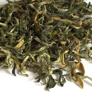 ZG43 Pre-Chingming Golden Jade 2011 from Upton Tea Imports