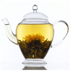 Marigold Blossom Flower Tea from Teavivre