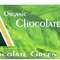 Organic Chocolate Green Tea from Sjaak&#x27;s Organic Chocolates