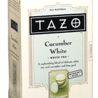 Cucumber White from Tazo