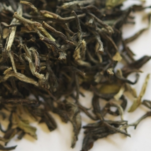 Temi Sikkim Sk-3 1 st flush 2011 from Camellia Sinensis