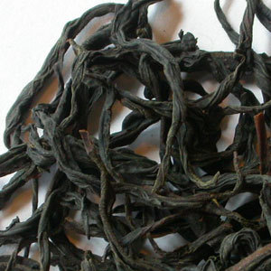 Sun Moon Lake T-18 from Camellia Sinensis