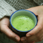 Artisanal Matcha, Blends 100, 97, and 94 from Breakaway Matcha