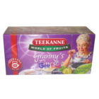 Granny&#x27;s Finest from Teekanne