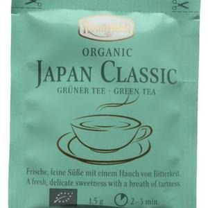 Organic Japan Classic from Ronnefeldt Tea