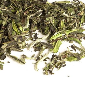 Pai Mu Tan Special Grade Organic ZW58 from Upton Tea Imports