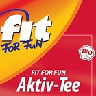 Fit for fun ActiviTea from TeaGschwendner