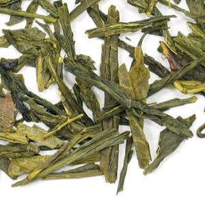 Cocomint Green from Adagio Teas