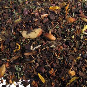 Roasted Mocha Mint Mate from Fusion Teas