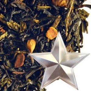 Plum Spice from Element Tea