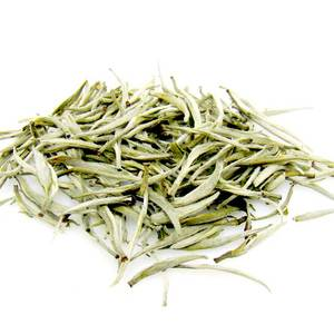Jun Shan Yin Zhen-Mt.Jun Silver Needle from ESGREEN