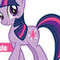 Twilight Sparkle (MLP) from Adagio Teas