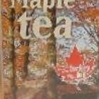 Maple tea from Turkey Hill