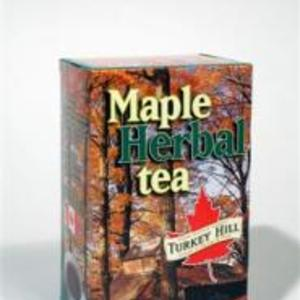 Maple Herbal Tea from Turkey Hill