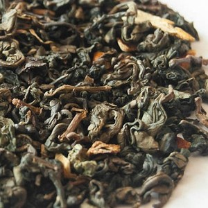 Orange Blossom Oolong from New Mexico Tea Company