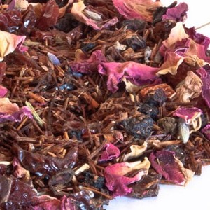 Provence Rooibos from New Mexico Tea Company