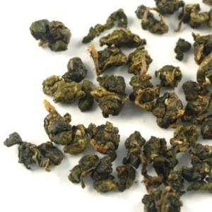 Barley Oolong from TeaCuppa