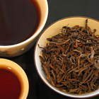 Loose and Luscious Lincang -2007 from Mandala Tea