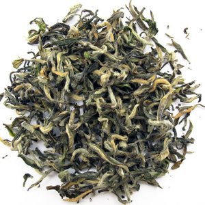 Tai Mu Ye Sheng White Tea from jing tea shop