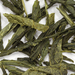 Ginseng Green from Adagio Teas