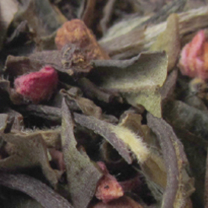 Raspberry Luxe from Remedy Teas