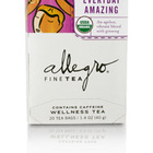 Organic Everyday Amazing from Allegro