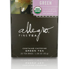 Organic Jasmine Green from Allegro Fine Tea