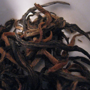 Royal Gold Safari from Phoenix Tea Shop