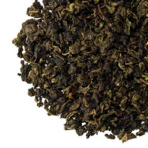 Milk Oolong from Teaopia