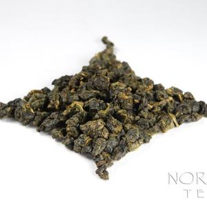Medium Roast Alishan Oolong - 2010 Winter Taiwan Oolong Tea from Norbu Tea