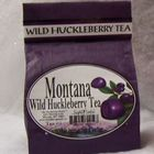 Wild Huckleberry Tea from Montana House