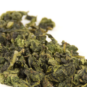 Hand Picked Autumn Tieguanyin (2011) from Verdant Tea