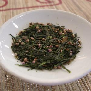 Sakura Sencha (cherry) from Perennial Tea Room