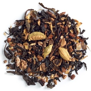 Spiced Carob (organic) / Dr. Chocolate from DAVIDsTEA