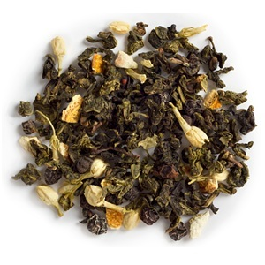 Earl Grey Oolong (organic) from DAVIDsTEA