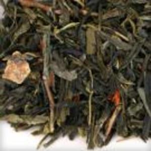 Tangerine Green from Roundtable Tea Company
