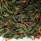 Yuzu Berry Sencha from Roundtable Tea Company