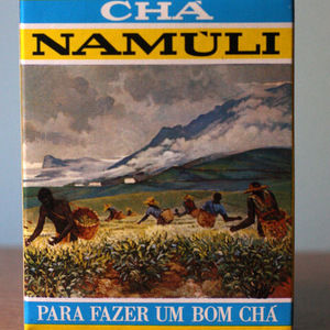 Ch Namuli from Namuli